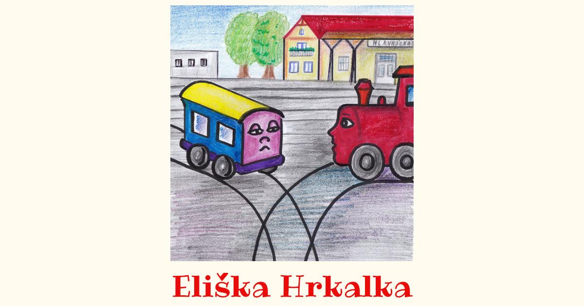 Představuji pohádky 1 – Eliška Hrkalka